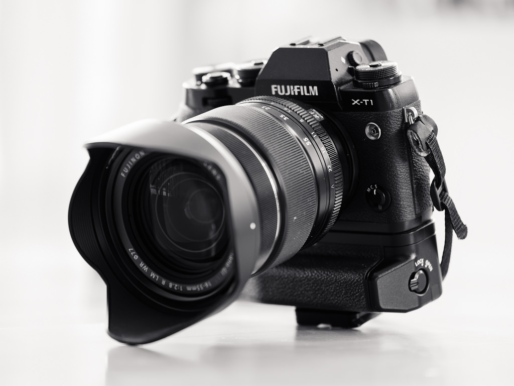 First Look: Fujinon XF16-55mmF2.8 R LM WR