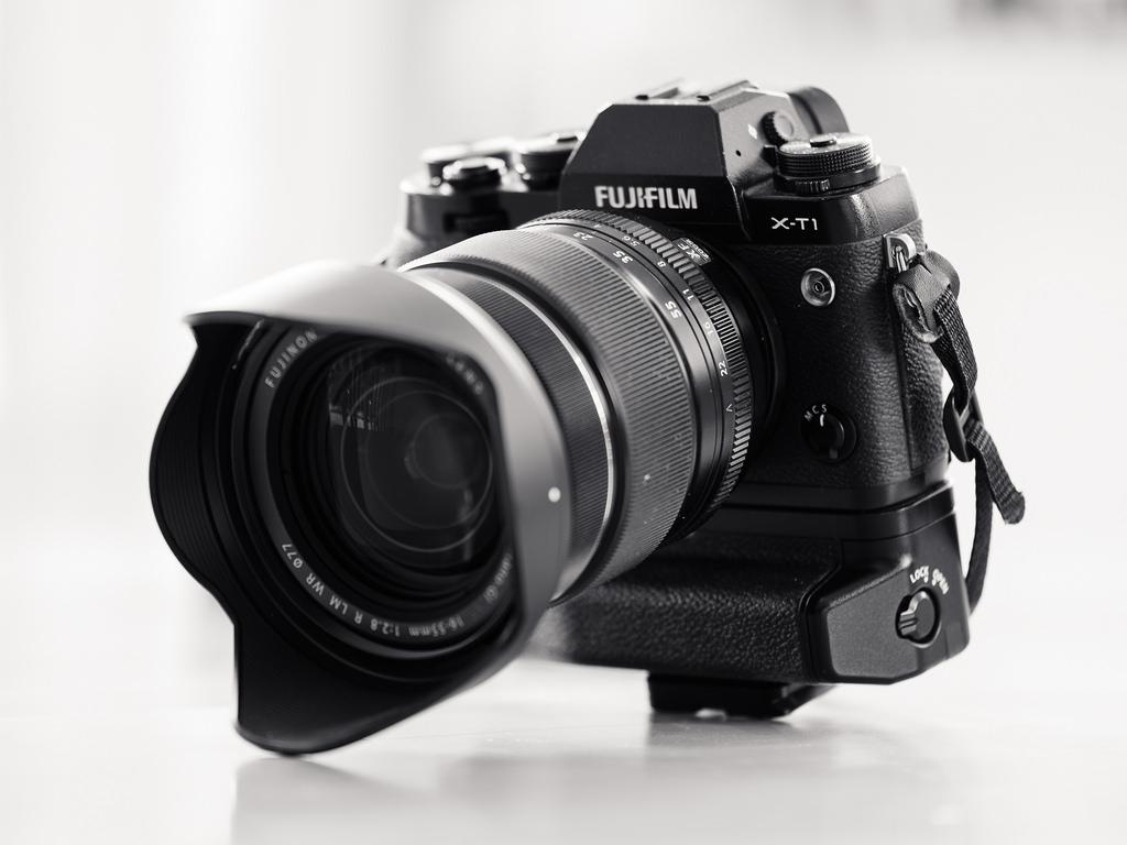 First Look: Fujinon XF16-55mmF2 8 R LM WR - Fuji Rumors