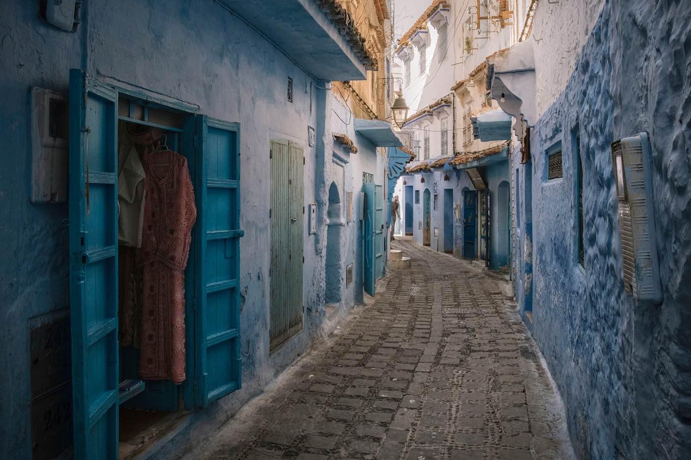 blaue-gasse
