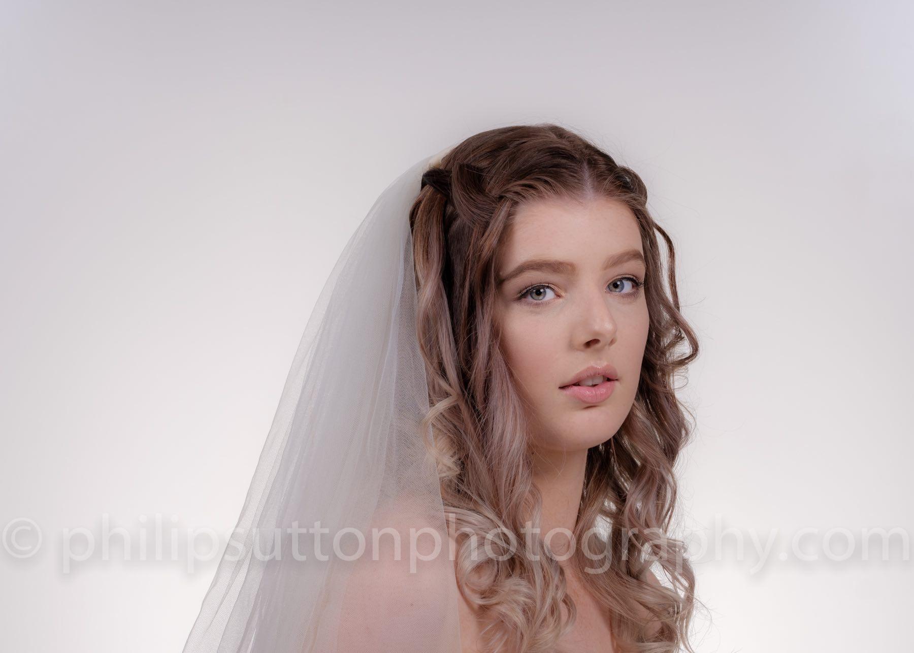 Bridal 'Shoot'