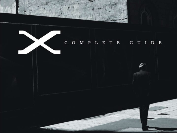 The Complete Fujifilm X-Series Guide Updated + Download Catalogues