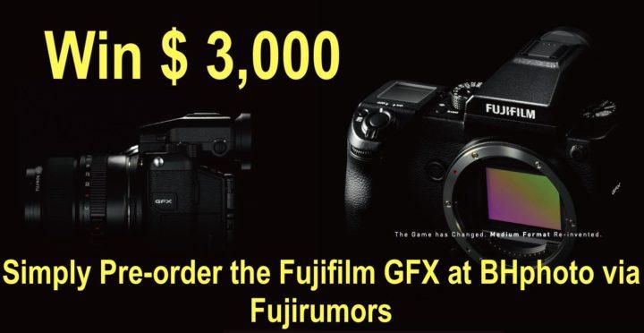 Fujifilm X Magazine (Nr 18) Online: NATURAL BEAUTY ** Win a Fujifilm