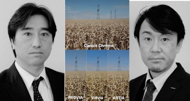 Fujifilm Manager: