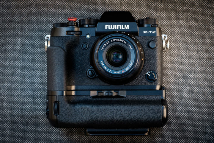 APS-C vs Full Frame - Does it Make a Difference to You? - Fuji Rumors