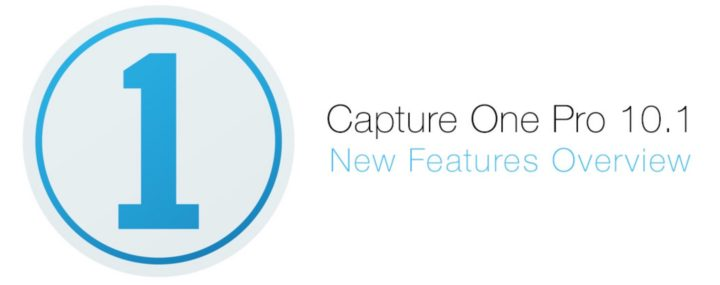 Capture One Pro 10.1 improves Fujifilm X-Trans Support