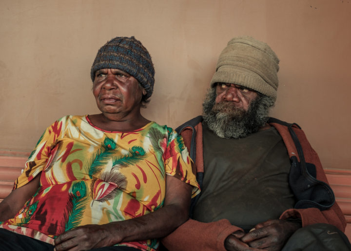 Candid street portrait, streets of Western Australia! Now my favourite lens - the XF 16-55!
