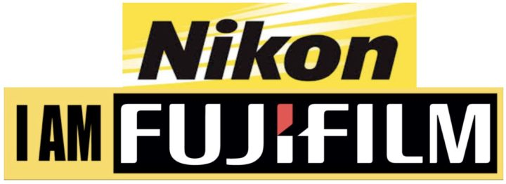 Japanese Government Wants FUJIFILM To Help The Suffering NIKON