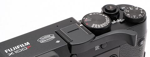 Thumbs Up EP-2F for Fujifilm X100F :: My X100F Classic