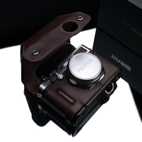 Custom Gariz Case for Fujifilm X100F :: Best Lens Hood