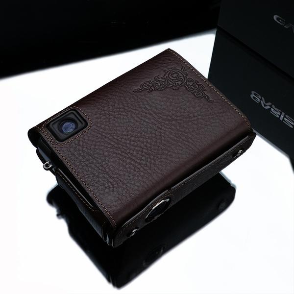 Custom Gariz Case for Fujifilm X100F :: Best Lens Hood Alternative