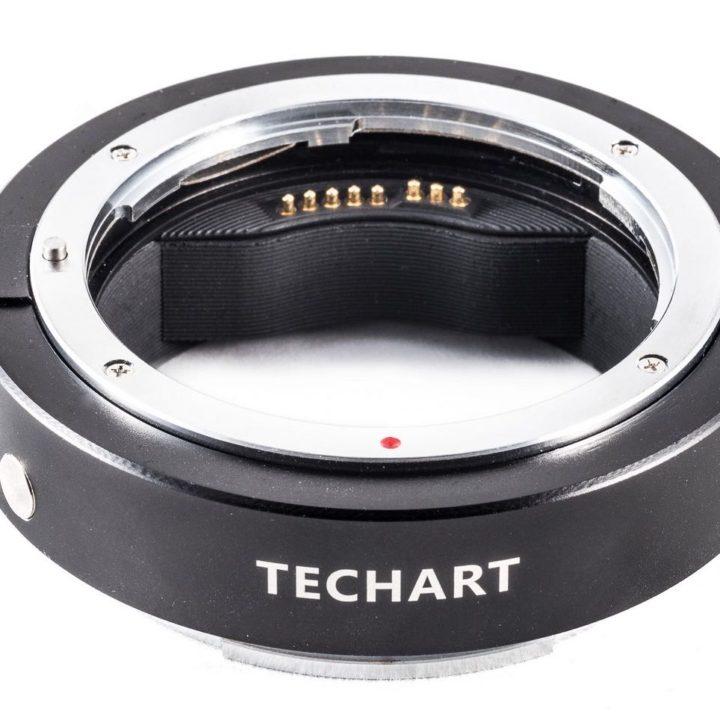 TECHart 1