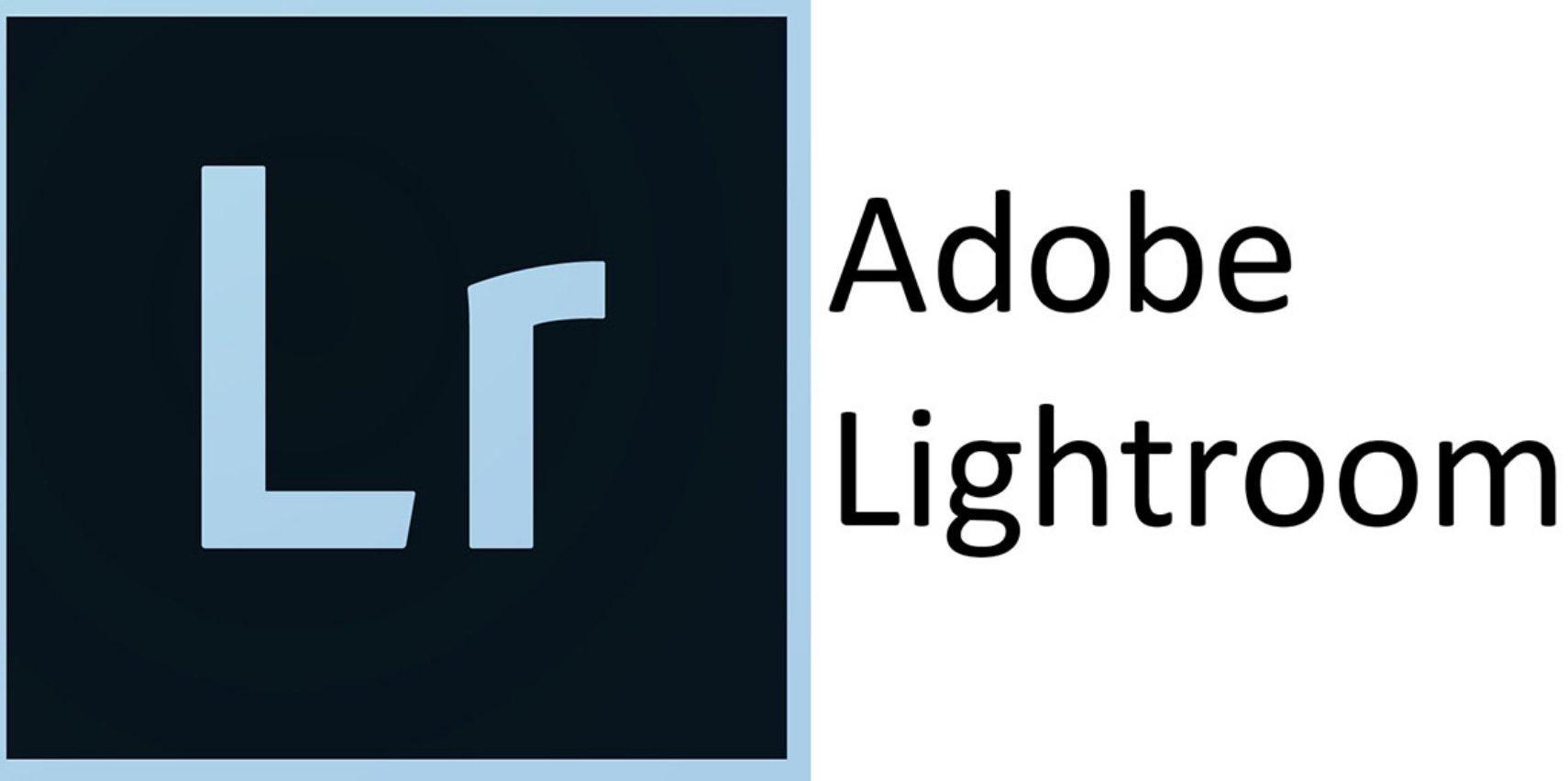 Adobe Lightroom 2021 Crack