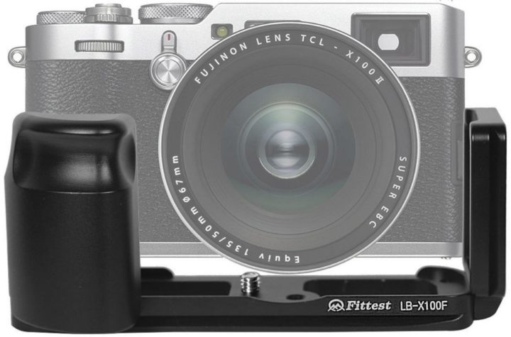 The Wall Street Journal Likes Fujifilm X100F, 4 Intuitive X100F