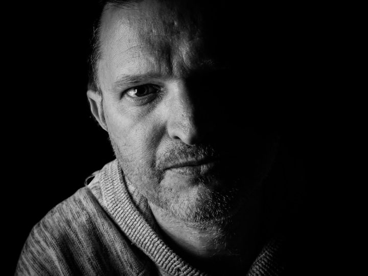 This is what happens when you hand the X-E3 to a 7yr old. Portrait of me by my daughter - Fujifilm X-E3 - XF35mmF2 - 1/1000s - f8 - ISO200