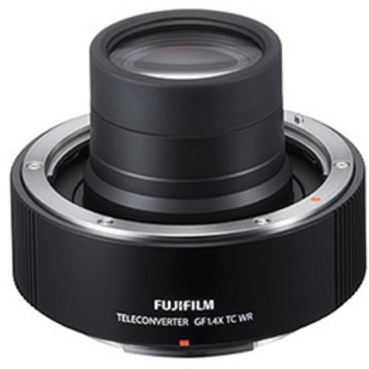 Fujinon GF 1.4x Teleconvew
