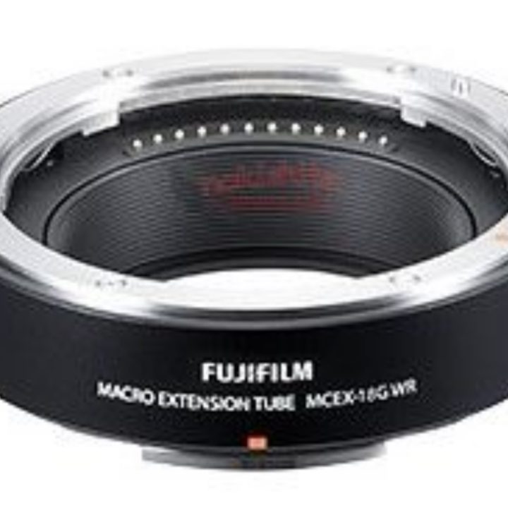 18mm Macro Extension Tube