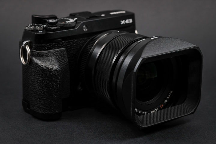Fujifilm Setup Guide - My Camera Settings - Fuji Rumors