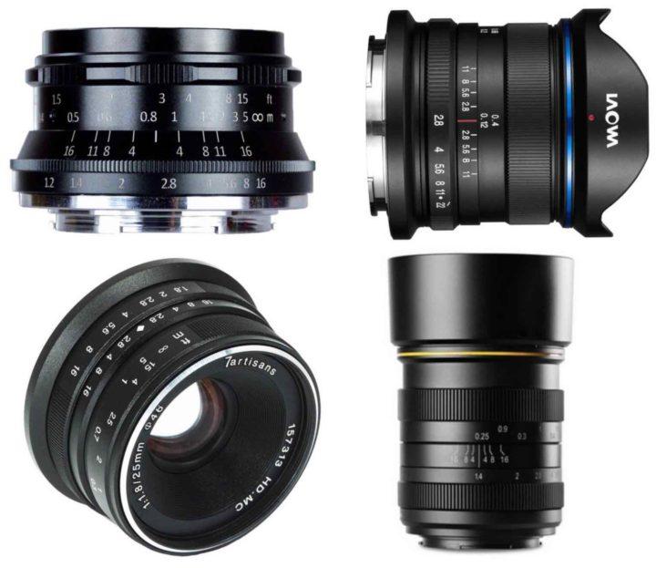 Chinese Fujiflm X-Mount Glass Reviews: 7Artisans 35mm F1 2