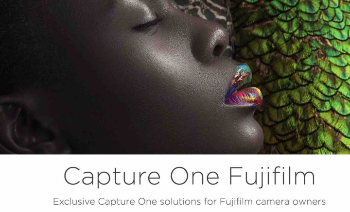 LEAVING LIGHTROOM: Capture One Adds Fujifilm GFX Support