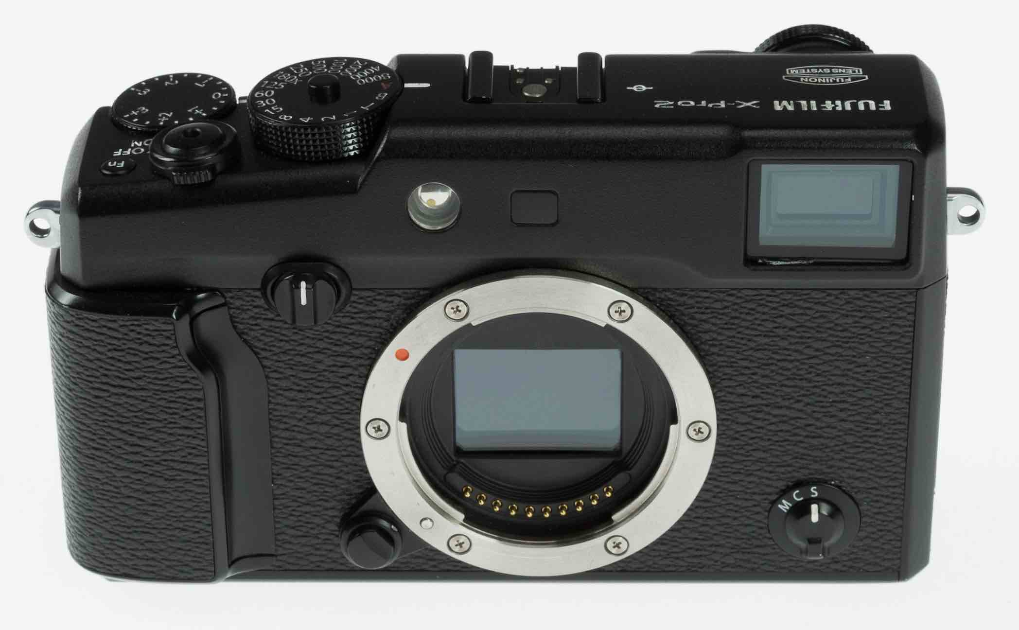 Fujifilm X-Pro3 Concepts and Share Your X-Pro3 Wish List