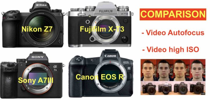 HIGH ISO Archives - Fuji Rumors