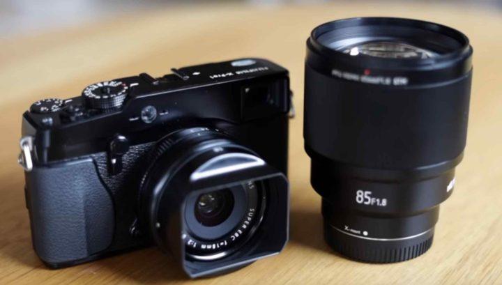 "Viltrox 85mm f/1.8 Autofocus Lens for Fujifilm X: ""A Killer Option for a Budget Friendly Fuji System"""