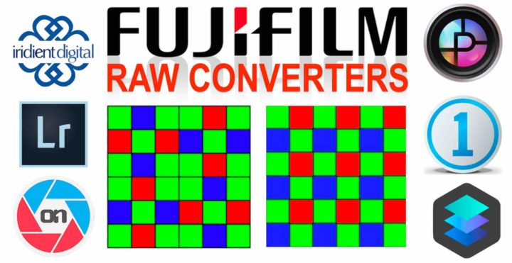 Best RAW Converters for FUJIFILM Files in 2019, Why Capture