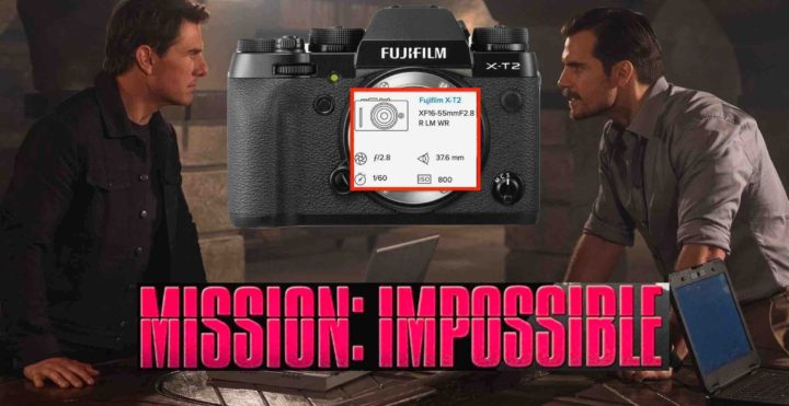 Mission Impossible: Making Professional Work with Fujifilm Cameras :)