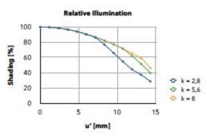 Illumination/Distortion