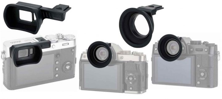 8 Ways to Accessorize Your Fujifilm Kit, Haoge Metal Square