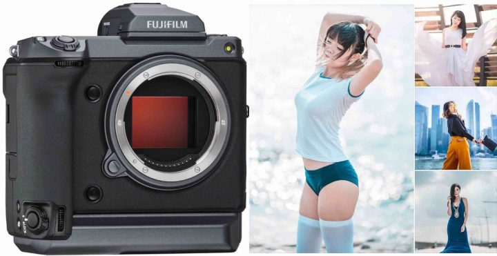 images shared by Richard Ng at our Fujifilm GFX group - link below