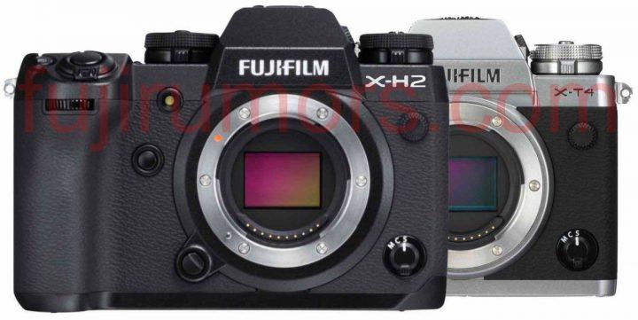 Fujifilm XH2 Archives - Fuji Rumors
