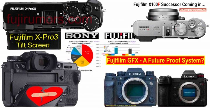 X100V Archives - Fuji Rumors