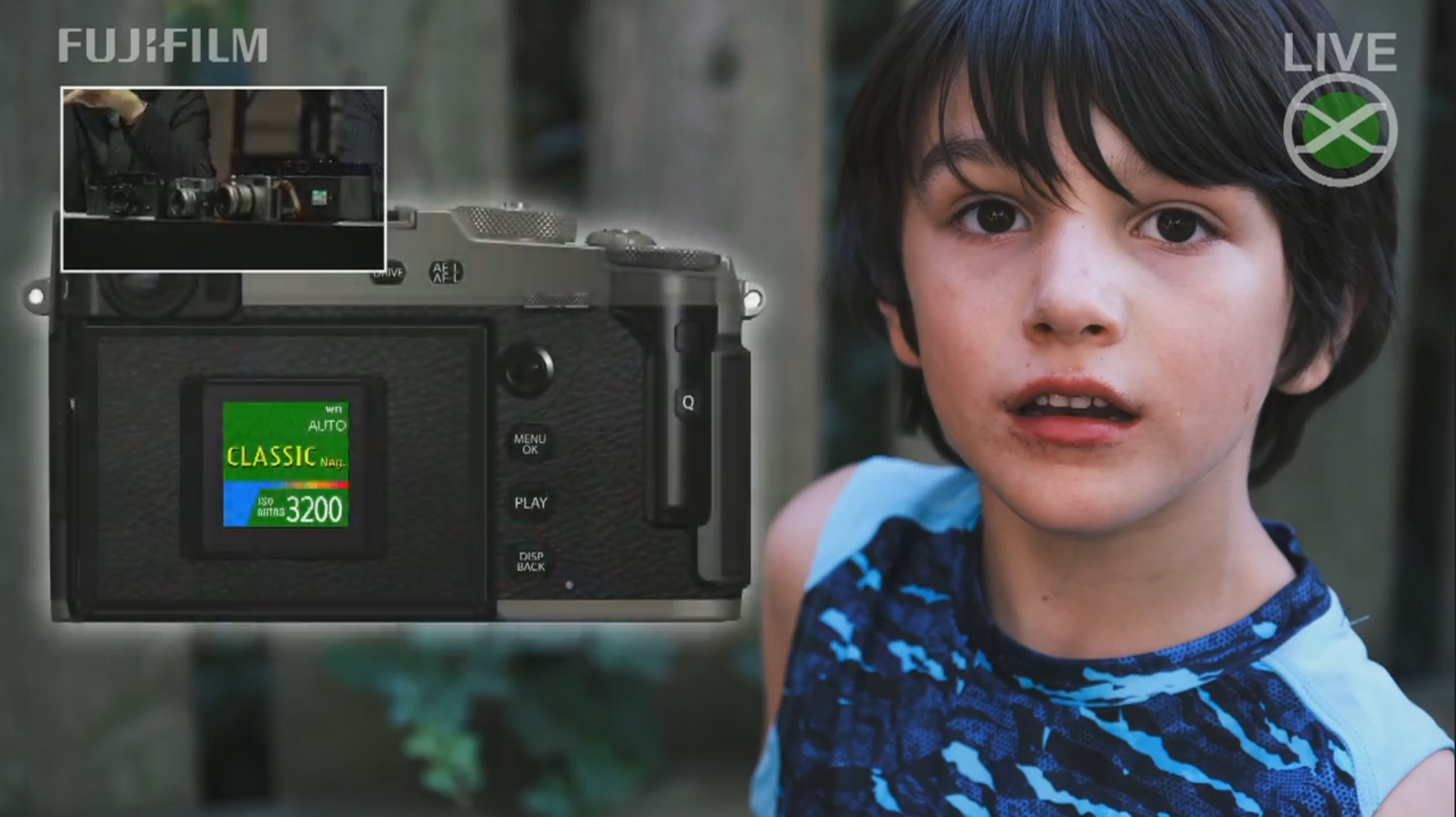 Fujifilm X-Pro3 Development Announcement: Coming October 23, First Specs and Images - Fuji Rumors