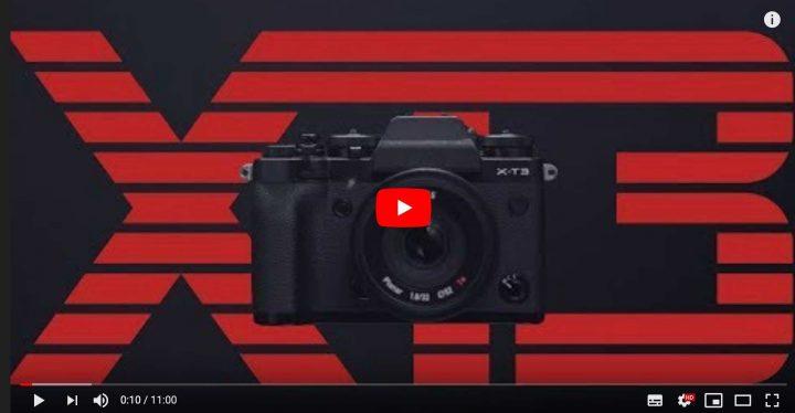 BYE BYE FULL FRAME, or a Fujifilm X-T3 Long Term Review! - Fuji Rumors