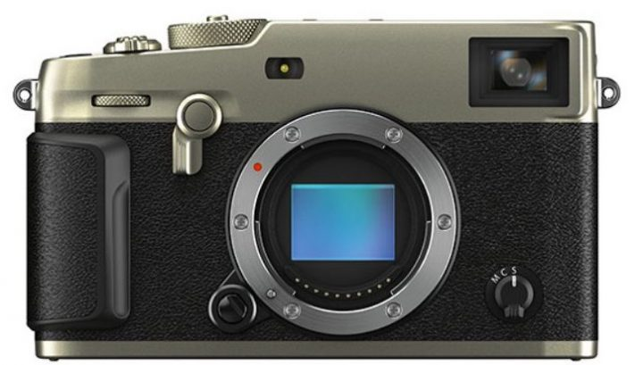 Fujifilm X-Pro3 Specs and Images Leaked: Improved Autofocus at -6EV, HDR Shooting and Lots of Firmware Improvements