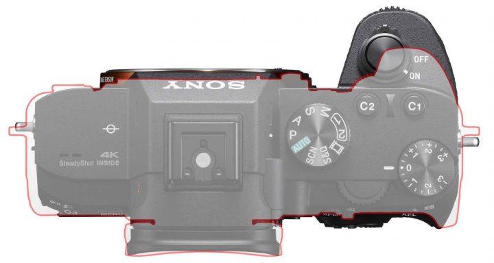 Fujifilm X-T4 vs Sony A7III