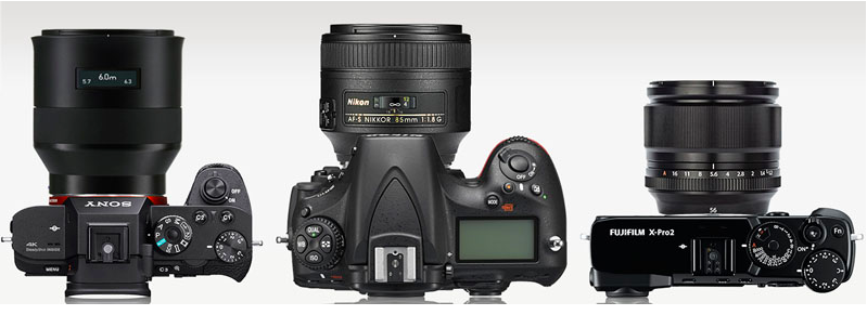 Sony\'s Full Frame Mirrorless is a Fatal Mistake.\