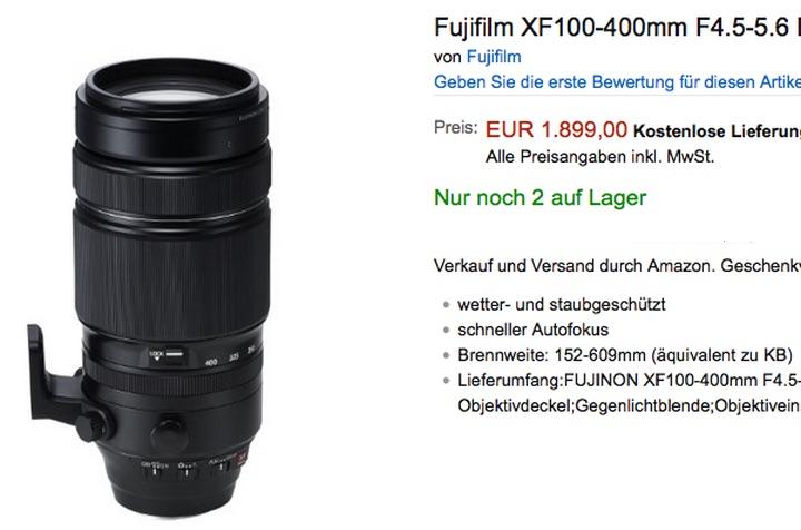 XF100