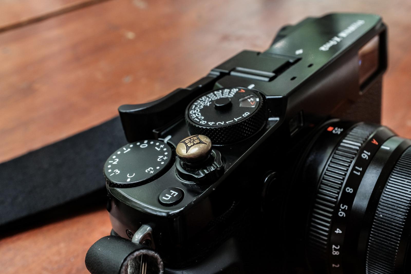 Lensmate XPro2 Front