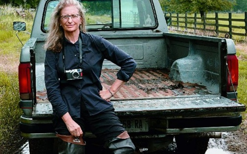 Annie Leibovitz & Prince Harry Are X(100)-shooters! :: And Why Limit Your Possibilities (X100/S/T) Increases Your Freedom!